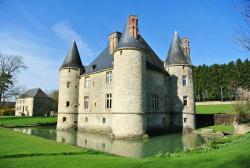 Chateau de Landreville - Bed & Breakfast