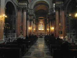 Chiesa della Santissima Trinita dei Pellegrini