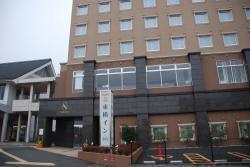 Toyoko Inn Banshu ako ekimae