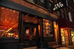 Tre Otto Restaurant