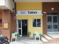 Bar Turry