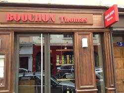 BOUCHON Thomas