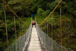 Eco Quechua- Day Tours