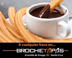 Brochetapas