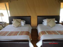Grumetti Luxury Tented Camp