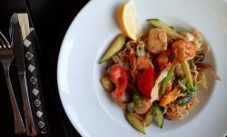 Zemi Asia Cuisine