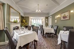 Cedar Manor Restaurant