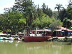 Parque dos Macaquinhos