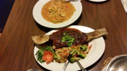 Siamese Basil Thai Restaurant