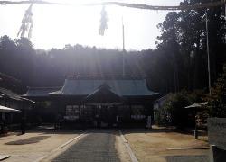 Ani Shrine