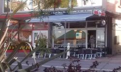 Cafe Deja Vu Toronto