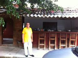Restaurant Pajaritos