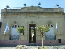 Museo y Biblioteca Juan Domingo Peron
