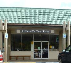 Times Coffee Shop Kaneohe