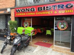 Wong Bistro