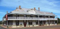 Grande Olde Dumbleyung Inn