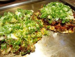 Okonomiyaki Kiji Shinagawa