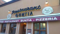 Pizzeria Guntia