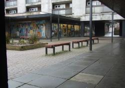 St Ninians Community Cafe