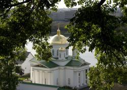 Церковь в честь Святителя Алексия