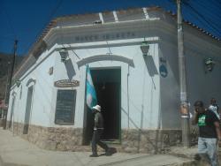 Museo Irureta