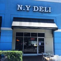 N. Y Deli