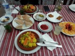 Restaurant Kasbah