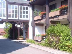 Hotel Gasthof Steiner