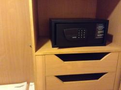 Room Safe Lock