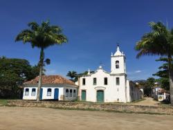 Capela Nossa Senhora das Dores
