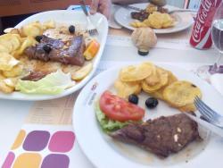 Pastelaria Caneiros 4