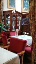 Lady Rose's Edwardian Tea Room
