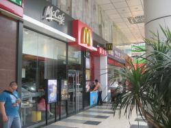 McDonald's (Mingzhu Plaza)