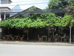 Kingston Jamaica Bar &  Restaurant