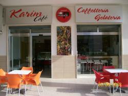 Karim café