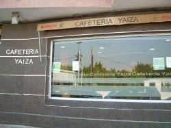 Cafeteria YAIZA