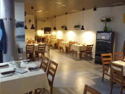 Restaurante Llaveo