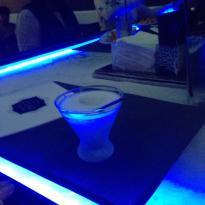 Czar Ice Bar