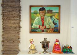 Folk Crafts and Crafts of Primorye Museum