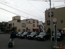 Hotel Dew Oyamazaki