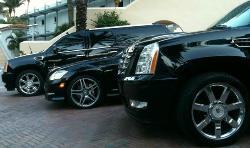 Miami Lux Limousine