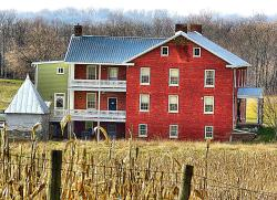 Elmwood Farm Bed and Breakfast