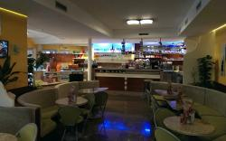 Eiscafe Calvi