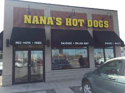 Nana's Hotdogs