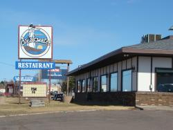 The Breakwater Restaurant