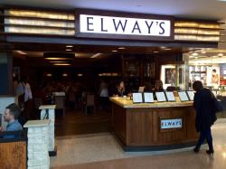 Elway's  DIA