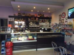Bar Marmorata