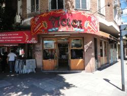 Pizzeria Victor