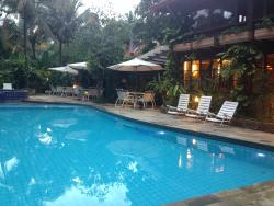 Hotel Sambaqui