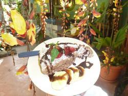 Art Cafe El Colibri